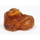 Genuine raw Baltic Cognac Amber Stone Rough 22g
