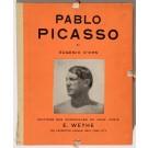 PABLO PICASSO. d'Ors, Eugenio Paris: Editions des Chroniques du Jour, 1930. First Edition.