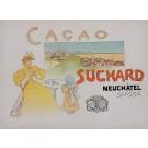 Cacao Suchard by E Boltel