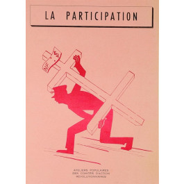 French Students Protests Poster