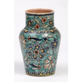 Antique Armenian Vase by Honosian Decorations Flowers Israel