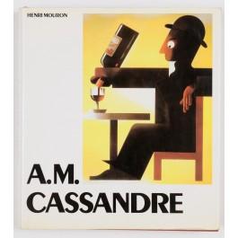 A.M Cassandre