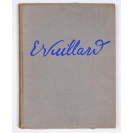 """Limited Edition No. 163 Book """"L'Oeuvre Grave de Vuillard"""" Roger-Marx Sauret"""