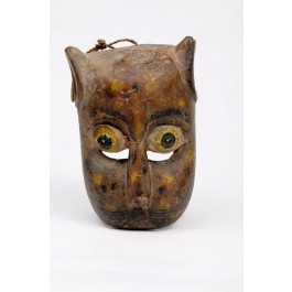 Ab Antique Tribe Mask