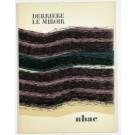 Derriere le Miroir  No. 196, RAOUL UBAC