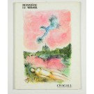Derriere le Miroir (DLM) No. 246, CHAGALL Lithographs