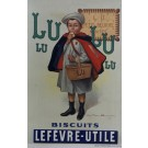 "SPECIAL OF THE MONTH - ""LU LU"" by D'apres Firmin Bouisset - 10 Copies Available!"