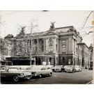 """Original Vintage Gelatin Silver Photograph """"Zurich"""""""
