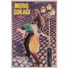 "Original Vintage Turkish Movie Poster for ""MORG SOKAGI"" Edgar Allan Poe ca. 1971"