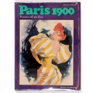 Paris 1900 - Posters of an Era by Herman Schardt 1970