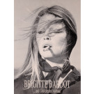 """Original Vintage French Poster for """"And God Crated Woman"""" With Brigitte Bardot"""