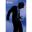 Original American Poster Advertising  iPod