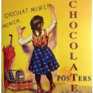 Vintage CHOCOLATE POSTERS Book