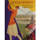 Roger Broders - Travel Posters / Affiches Voyage BOOK