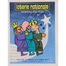 Original Vintage Loterie Nationale Poster by Fix–Masseau Fix Masseau