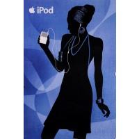 Original American Poster Advertising  iPod